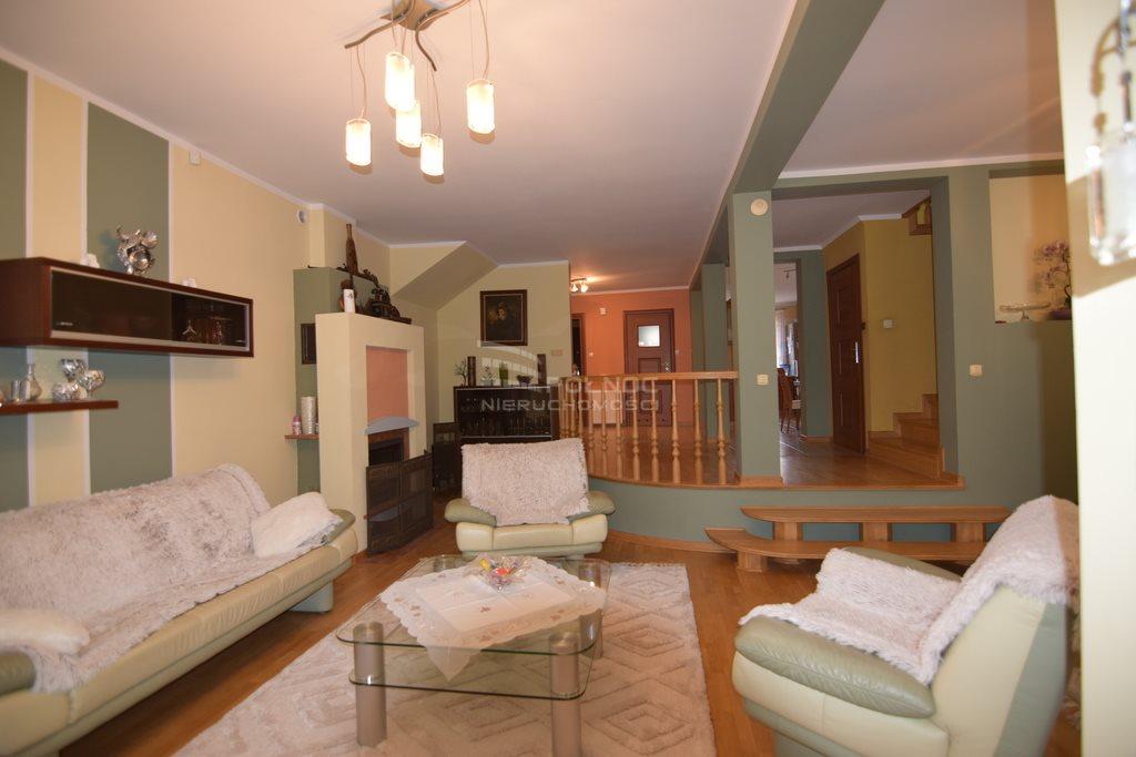 Dom na sprzedaż Łomża  355m2 Foto 9