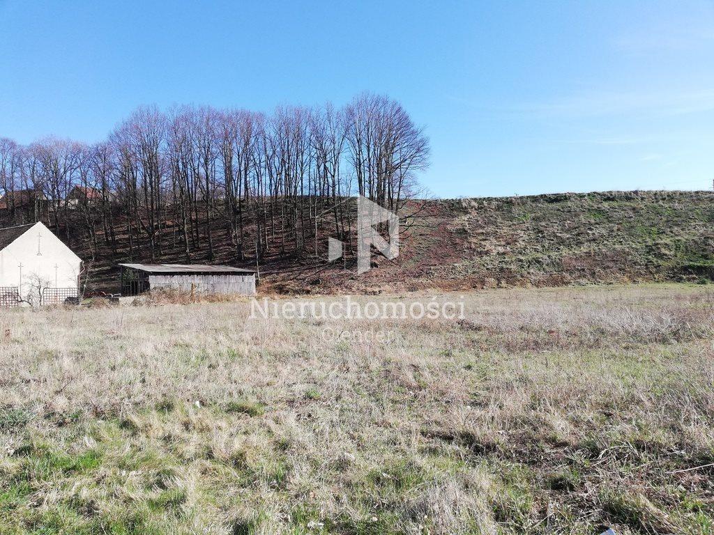 Działka budowlana na sprzedaż Wolbromek  3128m2 Foto 1