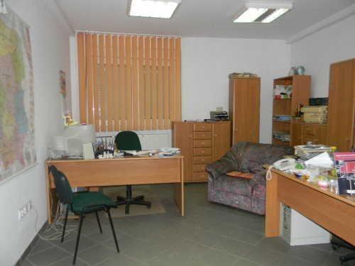 Lokal użytkowy na sprzedaż Dąbie  1510m2 Foto 9