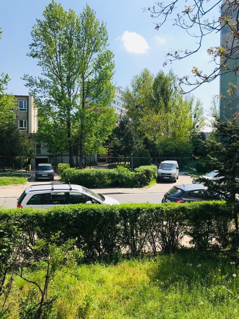 Mieszkanie trzypokojowe na sprzedaż Wrocław, Fabryczna, Grabiszynek, Inżynierska  44m2 Foto 9