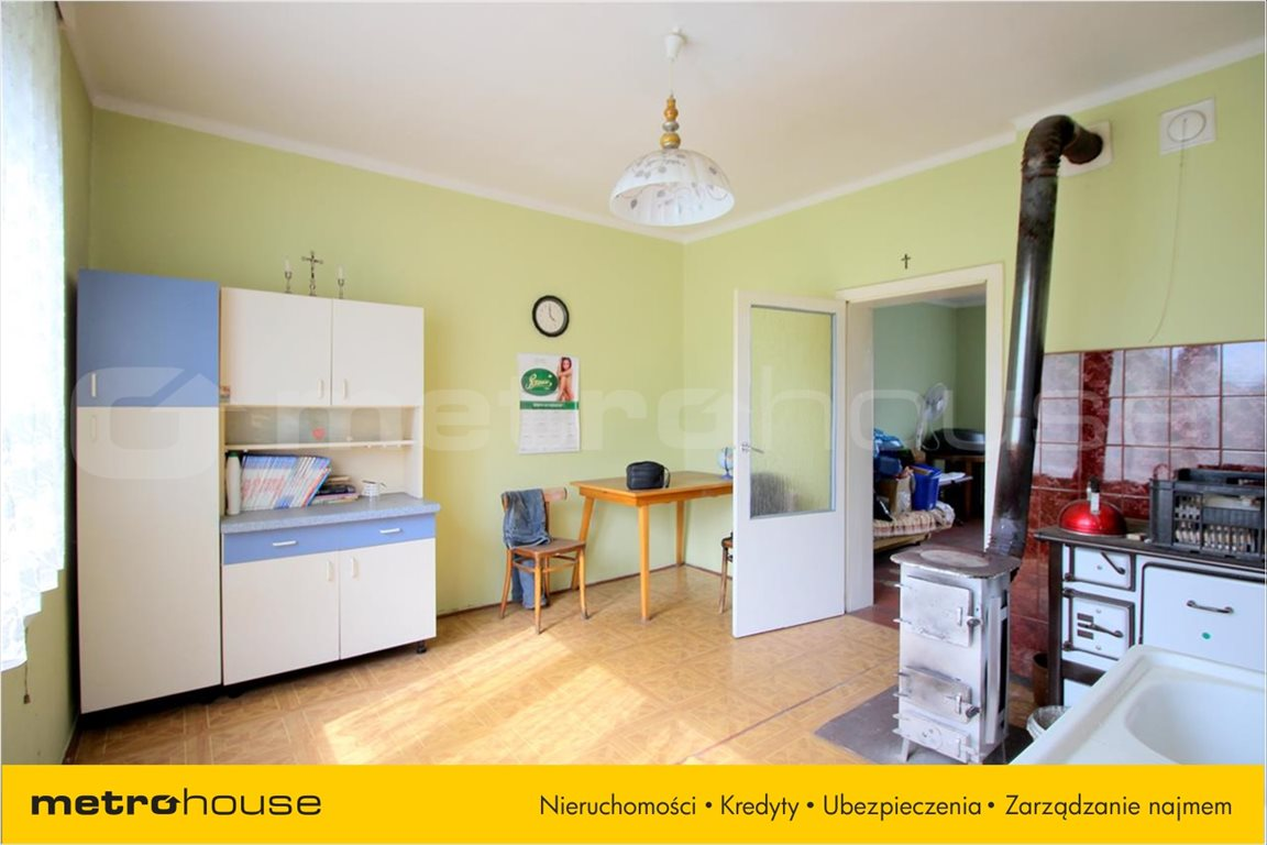 Dom na sprzedaż Pabianice, Piaski  64m2 Foto 2