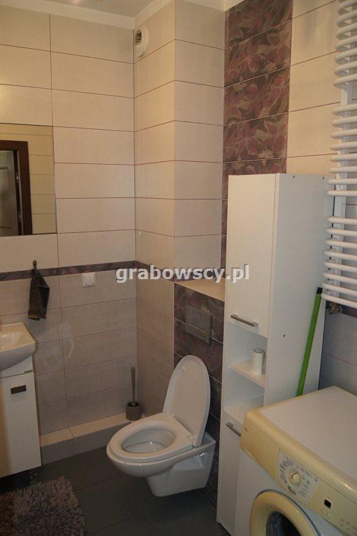 Mieszkanie dwupokojowe na wynajem Białystok, Wysoki Stoczek, Aleja Jana Pawła II  41m2 Foto 8