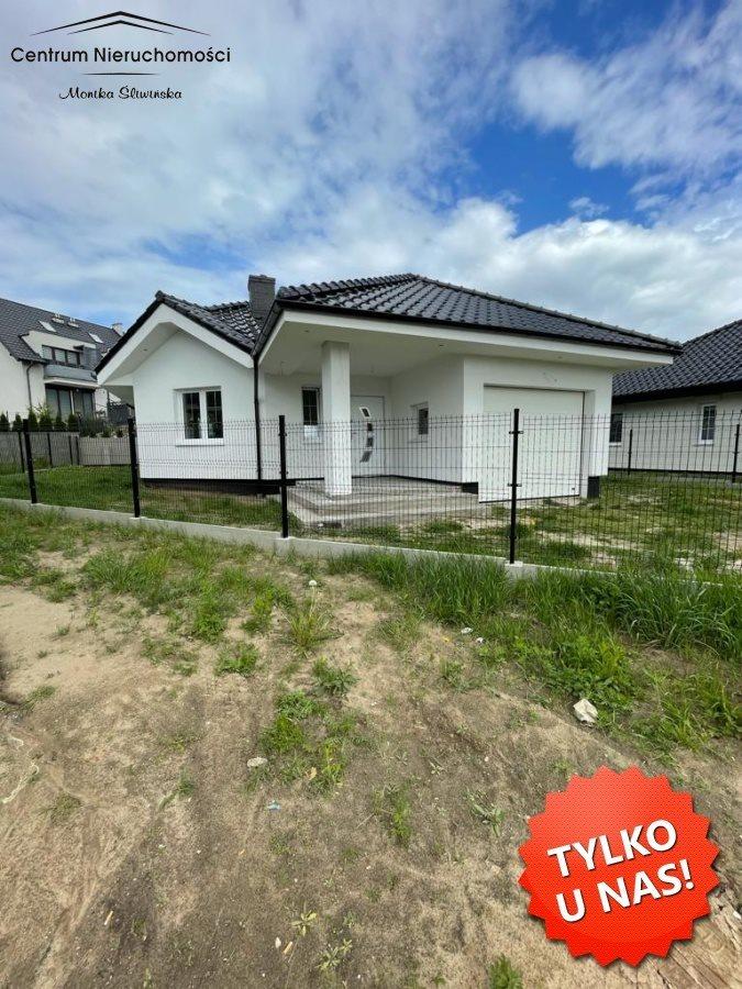 Dom na sprzedaż Chojnice  106m2 Foto 8