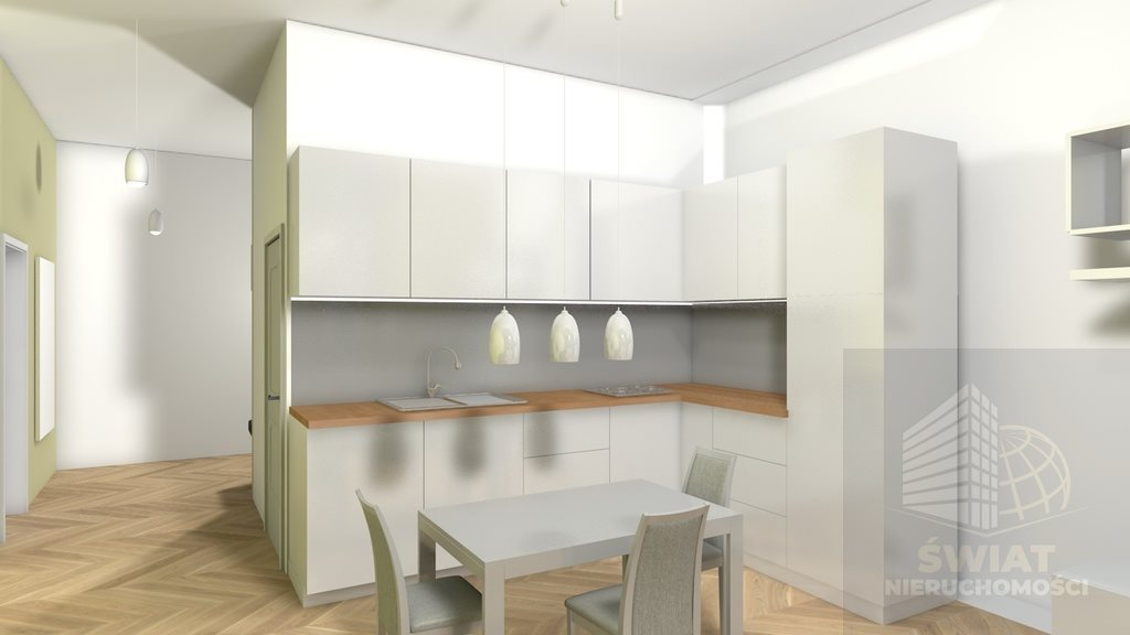 Mieszkanie dwupokojowe na sprzedaż Gryfino  48m2 Foto 2