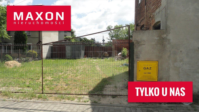 Działka budowlana na sprzedaż Pruszków  390m2 Foto 1