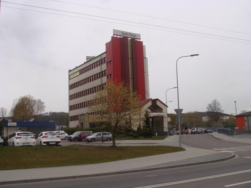 Lokal użytkowy na sprzedaż Gdynia, ul. Hutnicza 3A  3262m2 Foto 1