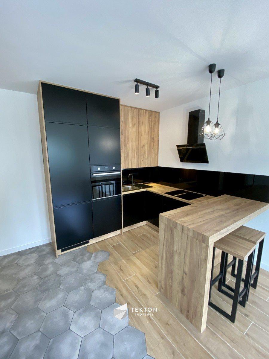 Mieszkanie dwupokojowe na sprzedaż Poznań, Podolany, Druskienicka  35m2 Foto 6