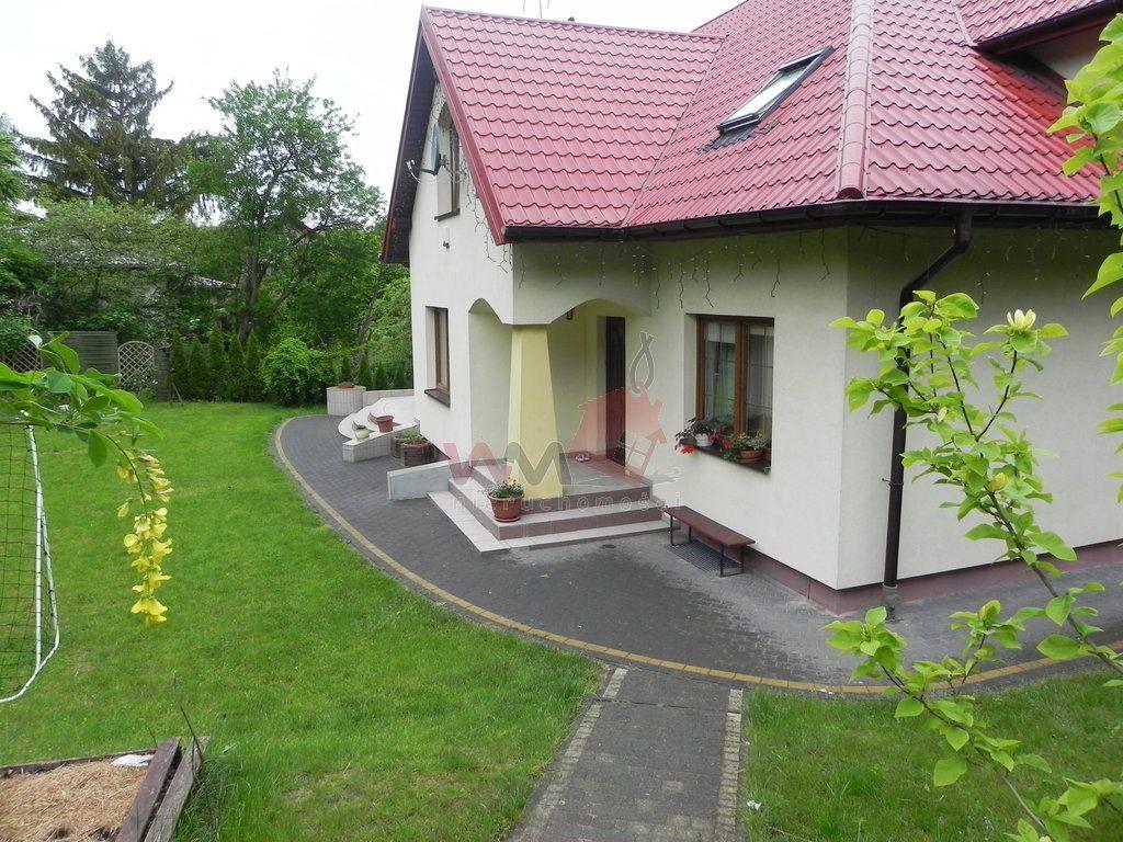 Dom na sprzedaż Dąbrowica  278m2 Foto 2