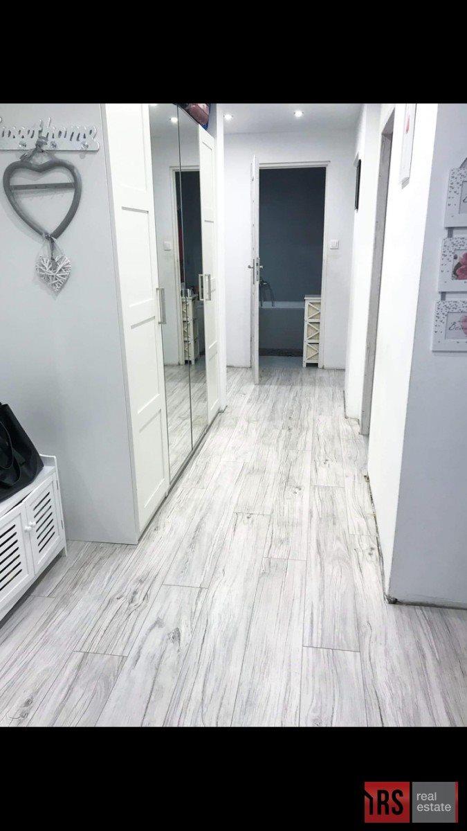 Mieszkanie czteropokojowe  na sprzedaż Warszawa, Bielany Chomiczówka, Kwitnąca  75m2 Foto 7