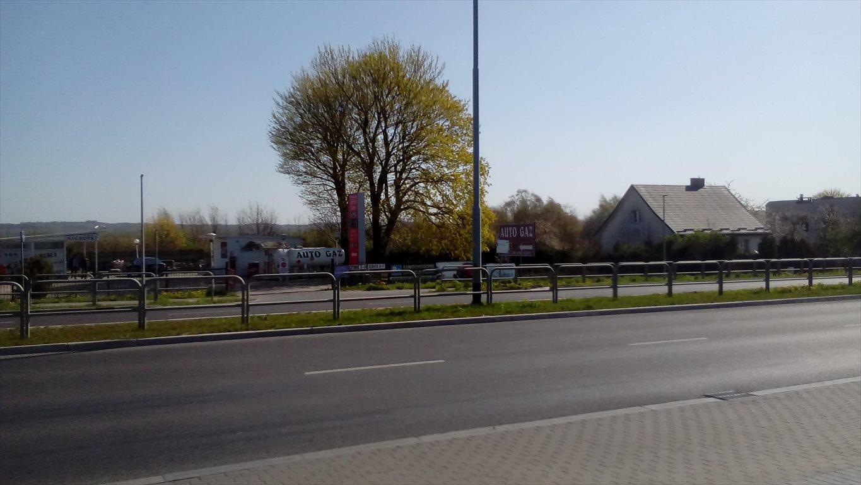 Działka komercyjna na sprzedaż Koszalin, Wilkowo, Gnieźnieńska 87  2850m2 Foto 5
