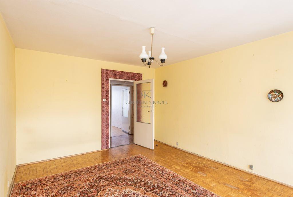 Mieszkanie trzypokojowe na sprzedaż Poznań, Rataje, Rataje, os. Lecha  53m2 Foto 4