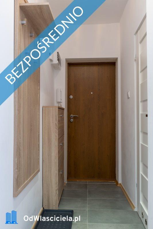 Mieszkanie dwupokojowe na sprzedaż Warszawa, Mokotów, Broniwoja  47m2 Foto 8