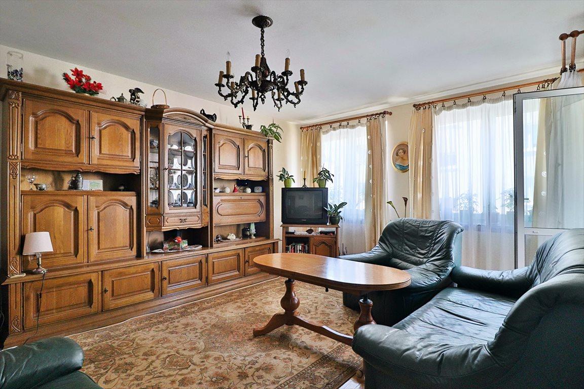 Mieszkanie trzypokojowe na sprzedaż Warszawa, Ursynów, Ursynów, al. Komisji Edukacji Narodowej  79m2 Foto 2
