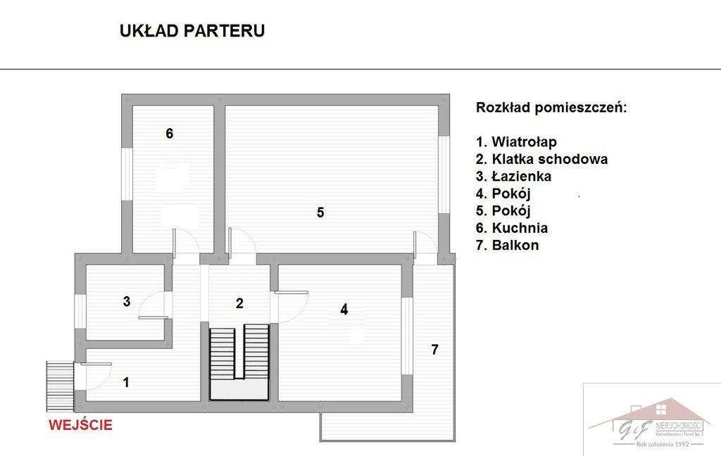 Dom na sprzedaż Jarosław, Strzelecka  200m2 Foto 6