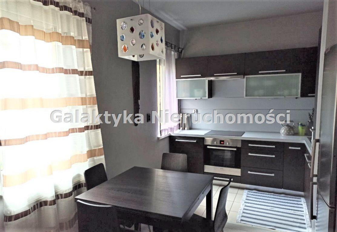 Mieszkanie dwupokojowe na sprzedaż Kraków, Łagiewniki-Borek Fałęcki, Borek Fałęcki  48m2 Foto 1