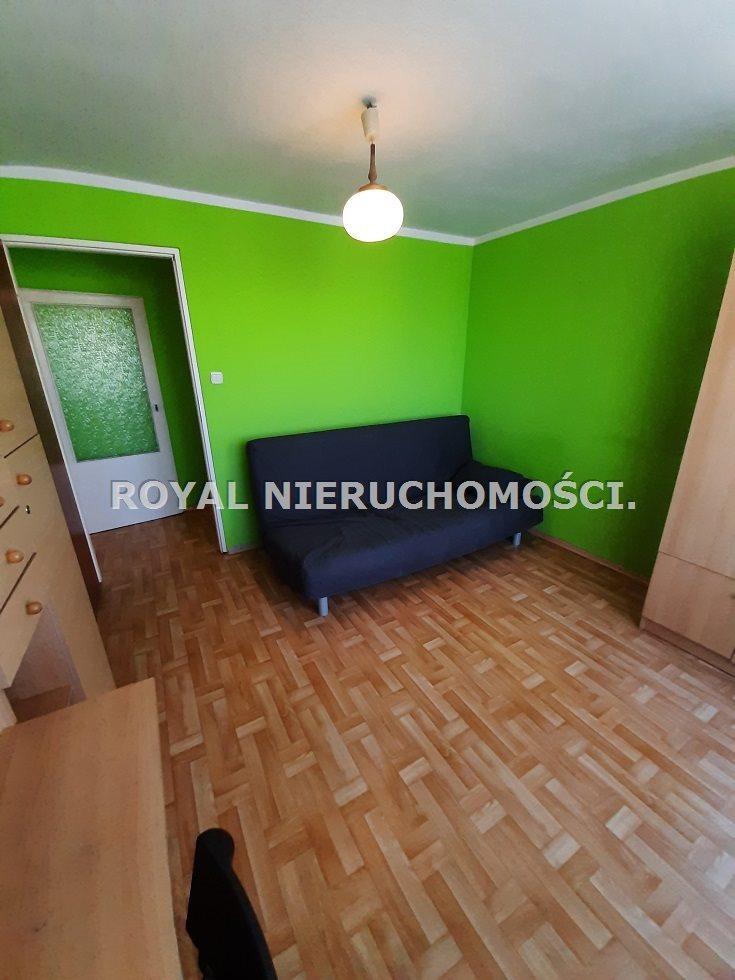 Mieszkanie trzypokojowe na wynajem Zabrze, Centrum, św. Barbary  52m2 Foto 6