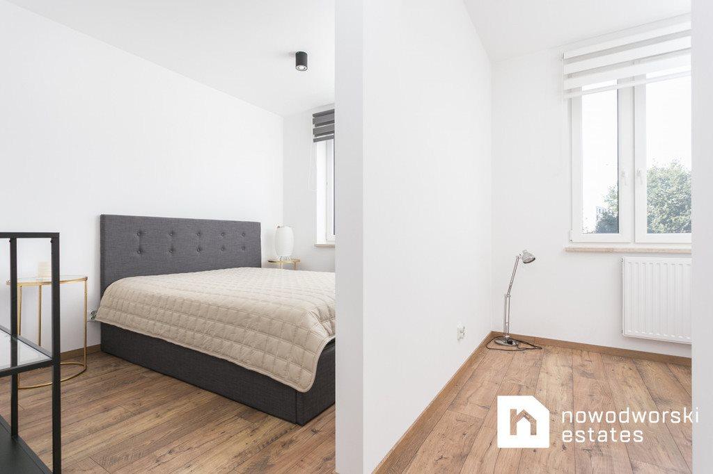 Mieszkanie trzypokojowe na sprzedaż Kraków, Wola Duchacka, Wola Duchacka, Zabawa  38m2 Foto 8