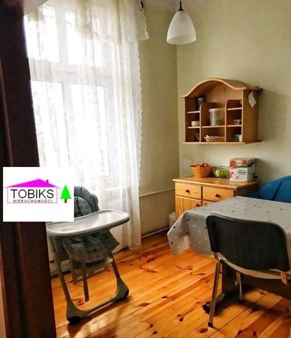 Mieszkanie dwupokojowe na wynajem Łódź, Śródmieście, Kamińskiego  73m2 Foto 4