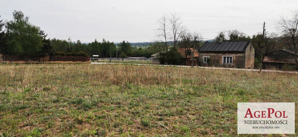 Działka budowlana na sprzedaż Klęk  1807m2 Foto 3