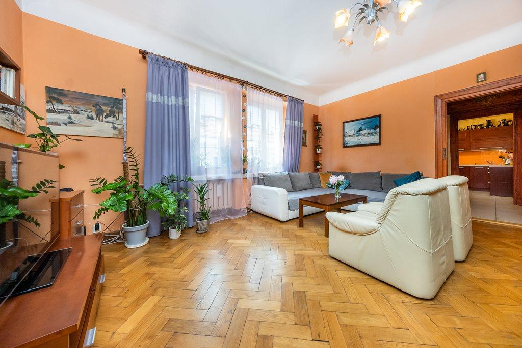 Mieszkanie trzypokojowe na sprzedaż Warszawa, Praga-Północ, Targowa  71m2 Foto 2