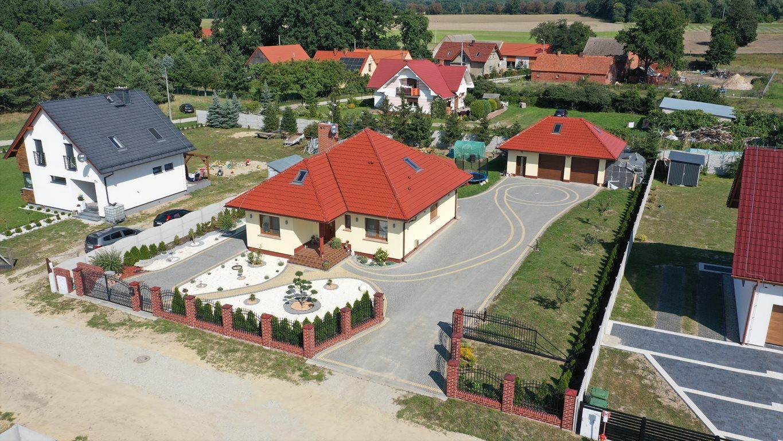 Dom na sprzedaż Milicz, Gogołowice 19c  100m2 Foto 18