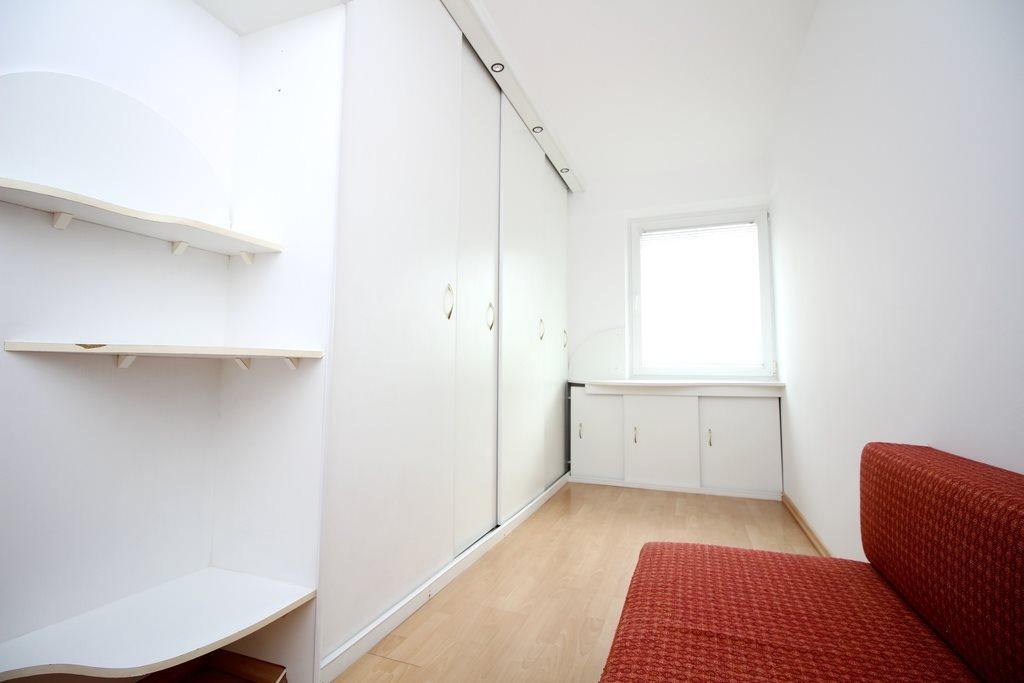 Mieszkanie trzypokojowe na sprzedaż Rzeszów, Franciszka Ślusarczyka  68m2 Foto 6