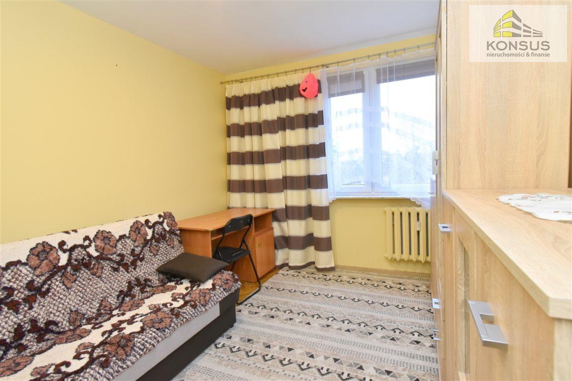 Mieszkanie dwupokojowe na wynajem Kielce, Na Stoku  48m2 Foto 6