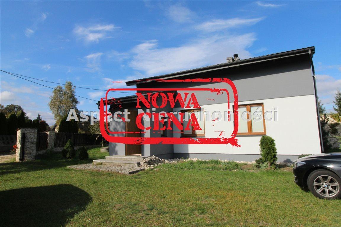 Dom na sprzedaż Olsztyn  80m2 Foto 1