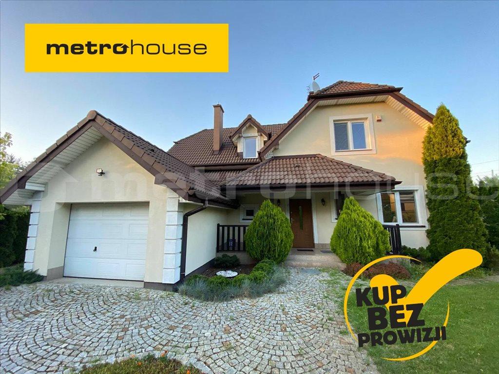 Dom na sprzedaż Wola Gołkowska, Piaseczno  295m2 Foto 1