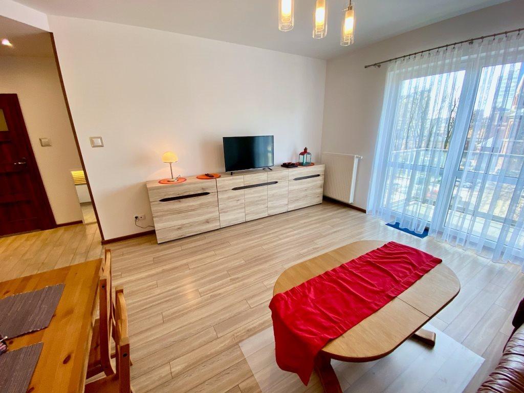 Mieszkanie dwupokojowe na wynajem Łódź, Śródmieście, Śródmieście, Kilińskiego  47m2 Foto 1