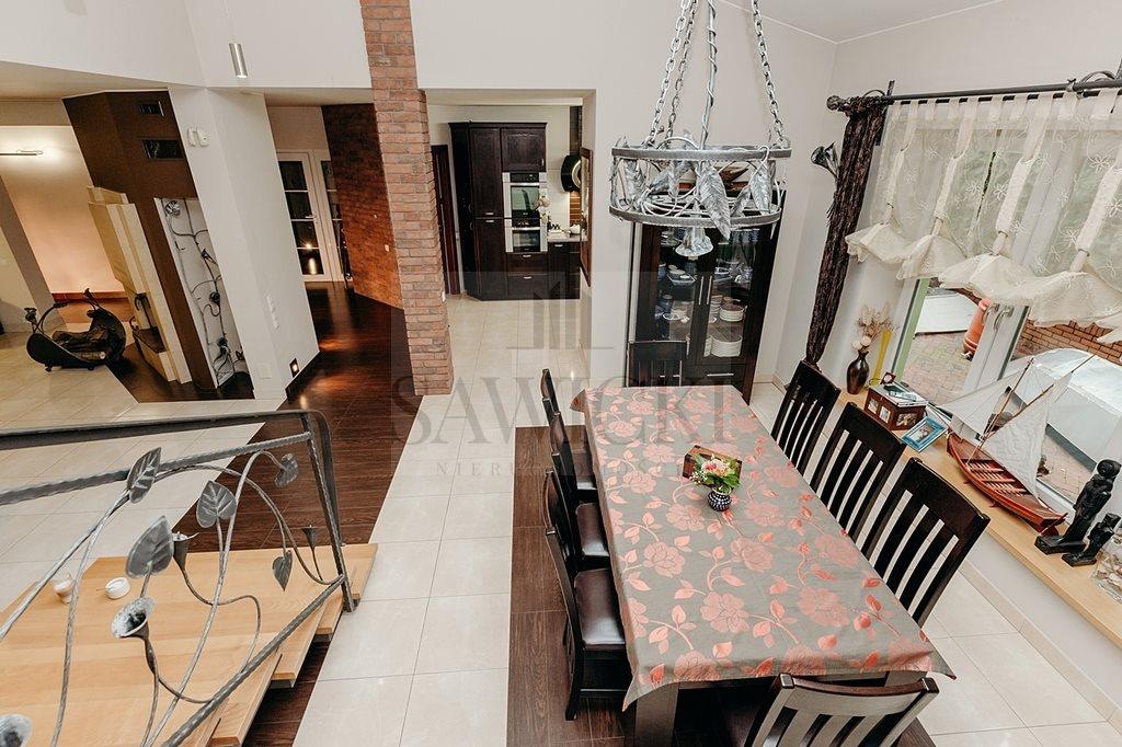 Dom na sprzedaż Józefów  250m2 Foto 4