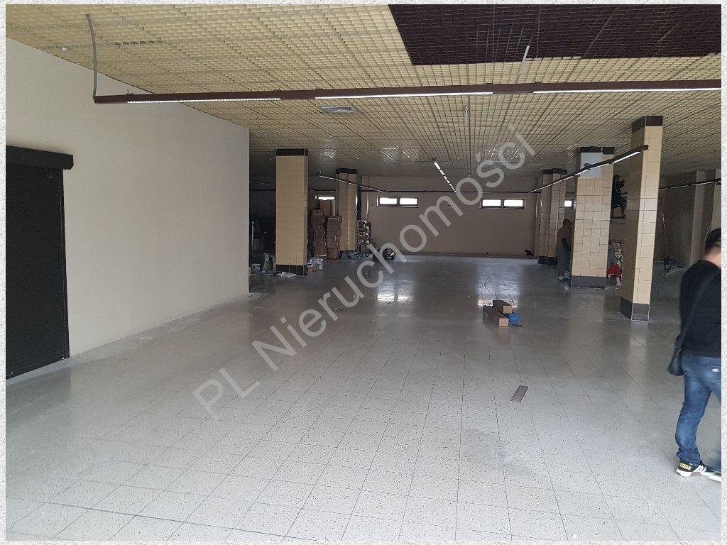 Lokal użytkowy na sprzedaż Żyrardów  1203m2 Foto 7