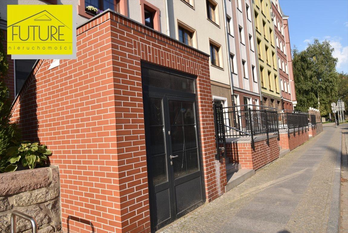 Lokal użytkowy na sprzedaż Elbląg, Wigilijna  97m2 Foto 2