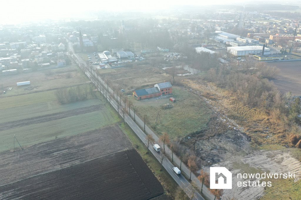 Lokal użytkowy na sprzedaż Grabów Nad Prosną, Ostrowska  711m2 Foto 8