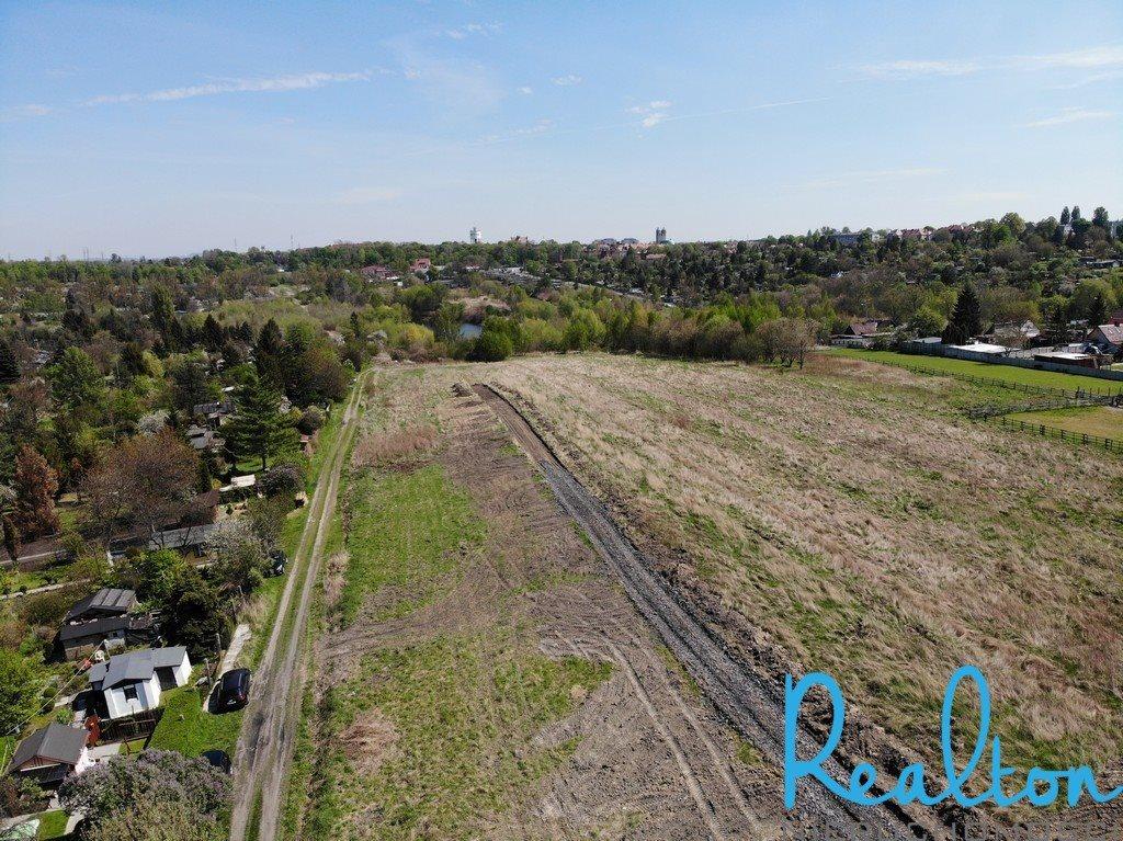 Działka budowlana na sprzedaż Bytom, Stroszek, Cegielniana  725m2 Foto 13