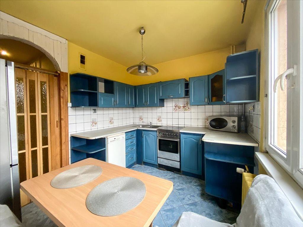 Mieszkanie czteropokojowe  na sprzedaż Bielsko-Biała, Bielsko-Biała  69m2 Foto 9