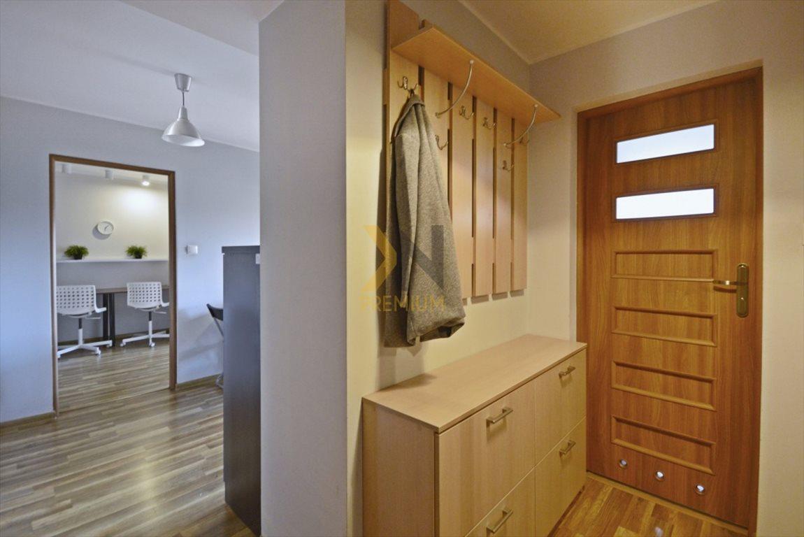 Mieszkanie trzypokojowe na sprzedaż Wrocław, Śródmieście, Augusta Mosbacha  63m2 Foto 7