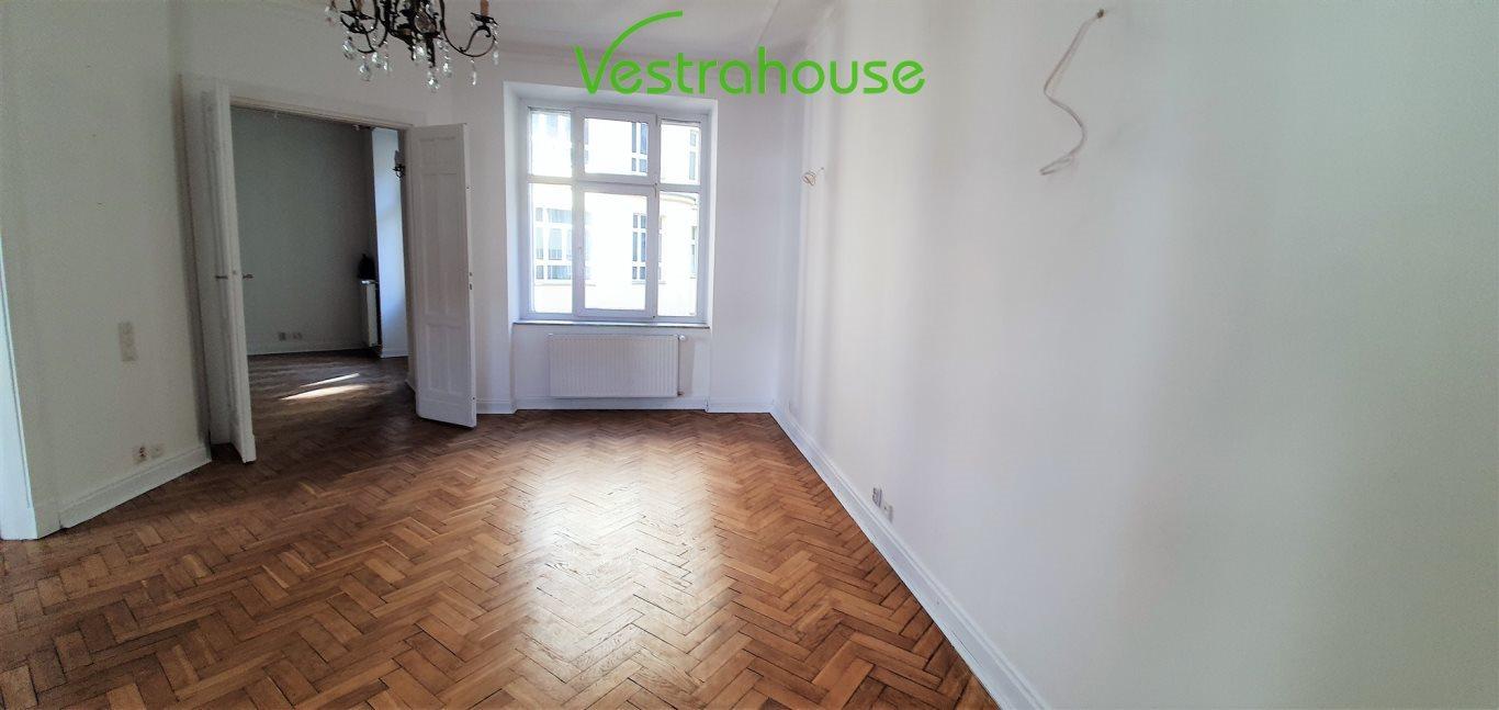 Mieszkanie czteropokojowe  na sprzedaż Warszawa, Śródmieście, Centrum, Piękna  97m2 Foto 5