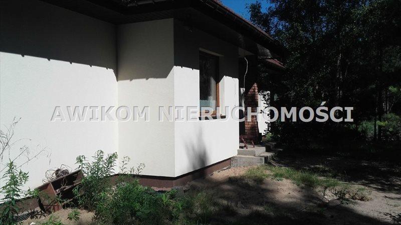 Dom na sprzedaż Grodzisk Mazowiecki, Kuklówka Radziejowicka  240m2 Foto 2