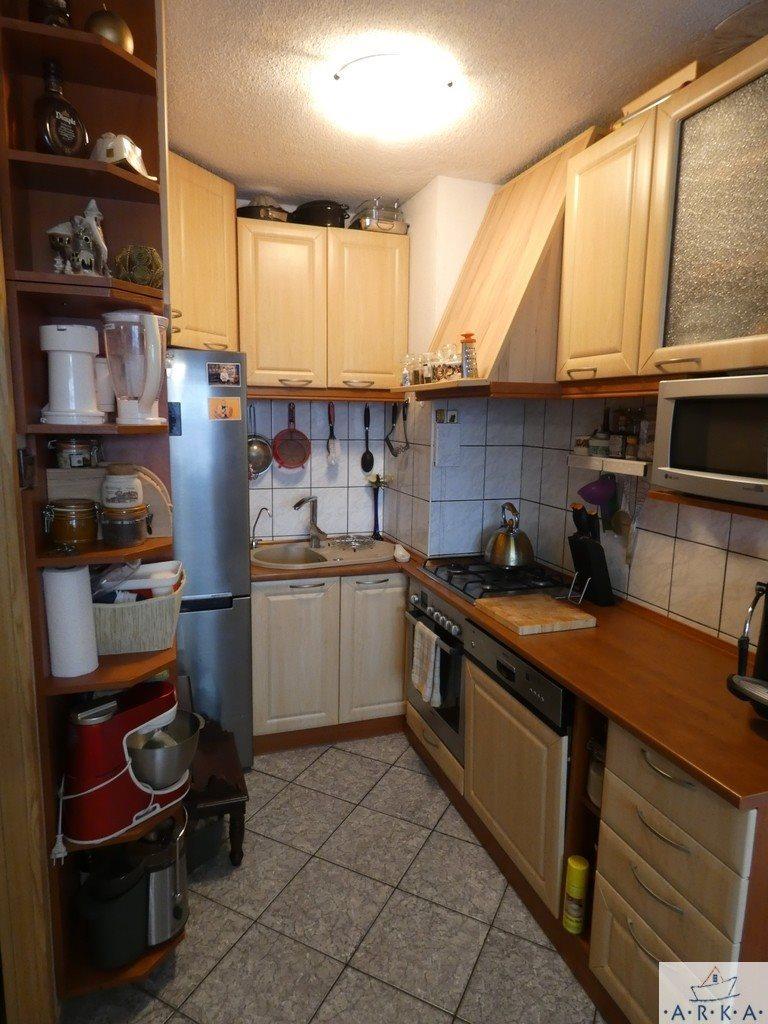 Mieszkanie trzypokojowe na sprzedaż Szczecin, Niebuszewo  50m2 Foto 4