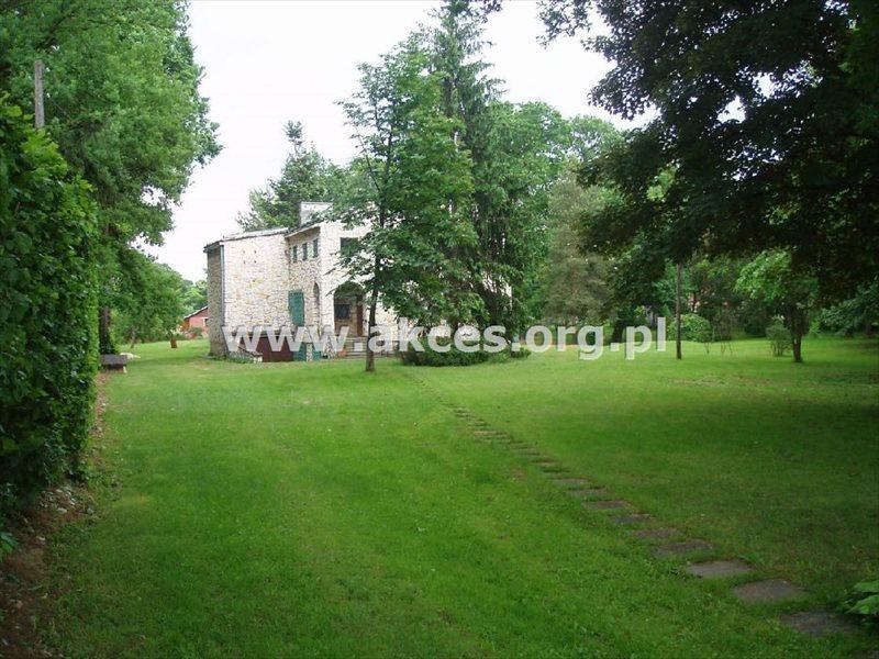 Dom na sprzedaż Warszawa, Wawer, Miedzeszyn, Romantyczna  350m2 Foto 4