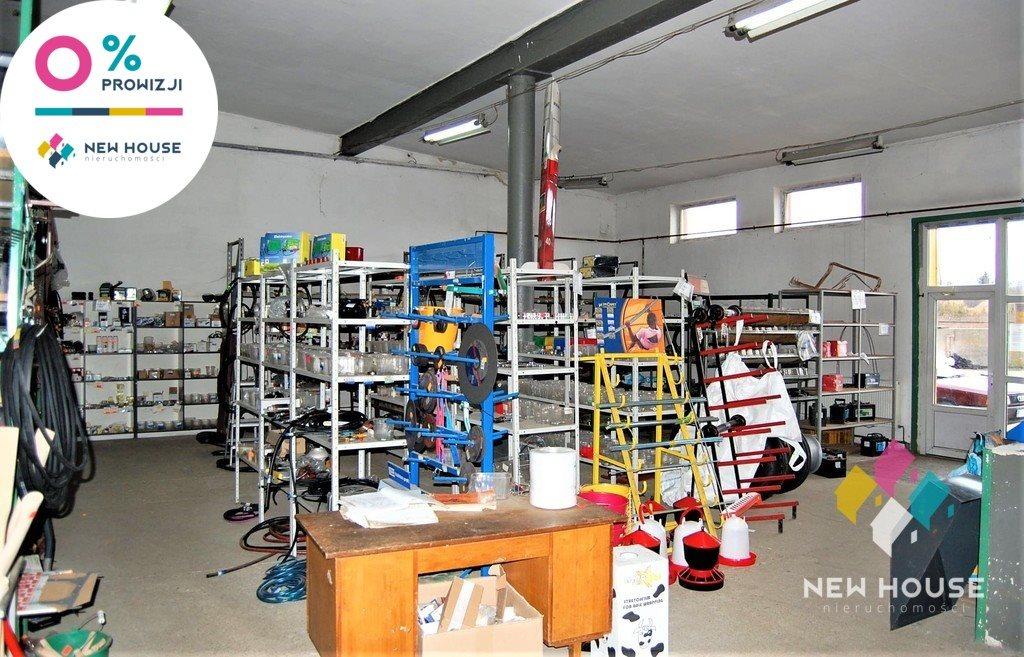 Lokal użytkowy na sprzedaż Dobre Miasto, Wojska Polskiego  759m2 Foto 4