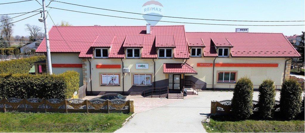 Dom na sprzedaż Sadowie  568m2 Foto 6