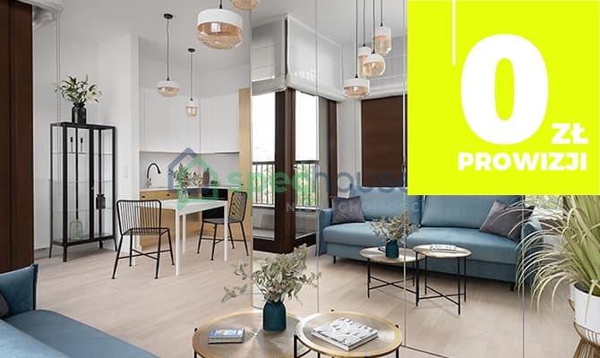 Mieszkanie trzypokojowe na sprzedaż Poznań, Jeżyce, Stanisława Szczepanowskiego  63m2 Foto 1