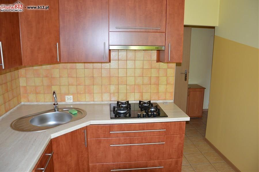 Mieszkanie dwupokojowe na sprzedaż Nowy Targ, Generała Maczka  51m2 Foto 1