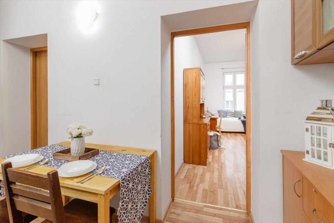 Mieszkanie trzypokojowe na sprzedaż Wrocław, Śródmieście, Stefana Żeromskiego  88m2 Foto 7