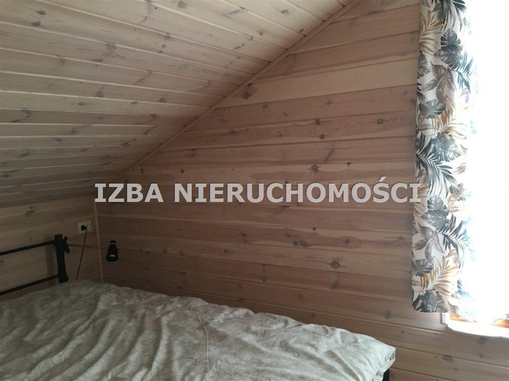 Dom na wynajem Woszczele  80m2 Foto 12