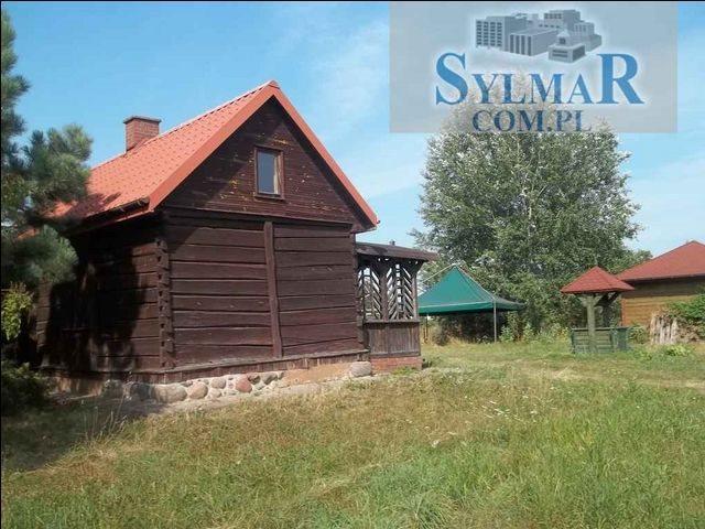 Działka budowlana na sprzedaż Góra Kalwaria, Czersk  15588m2 Foto 1