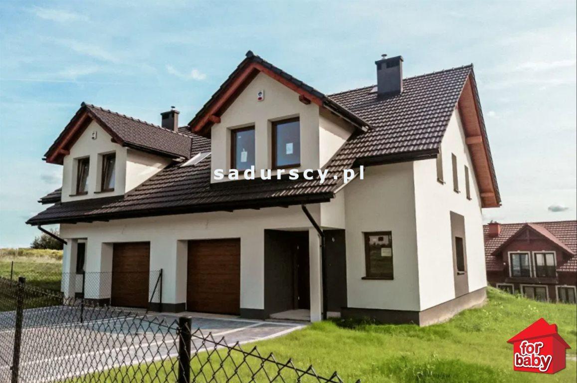 Dom na sprzedaż Liszki, Piekary, Piekary, Piekary  131m2 Foto 1