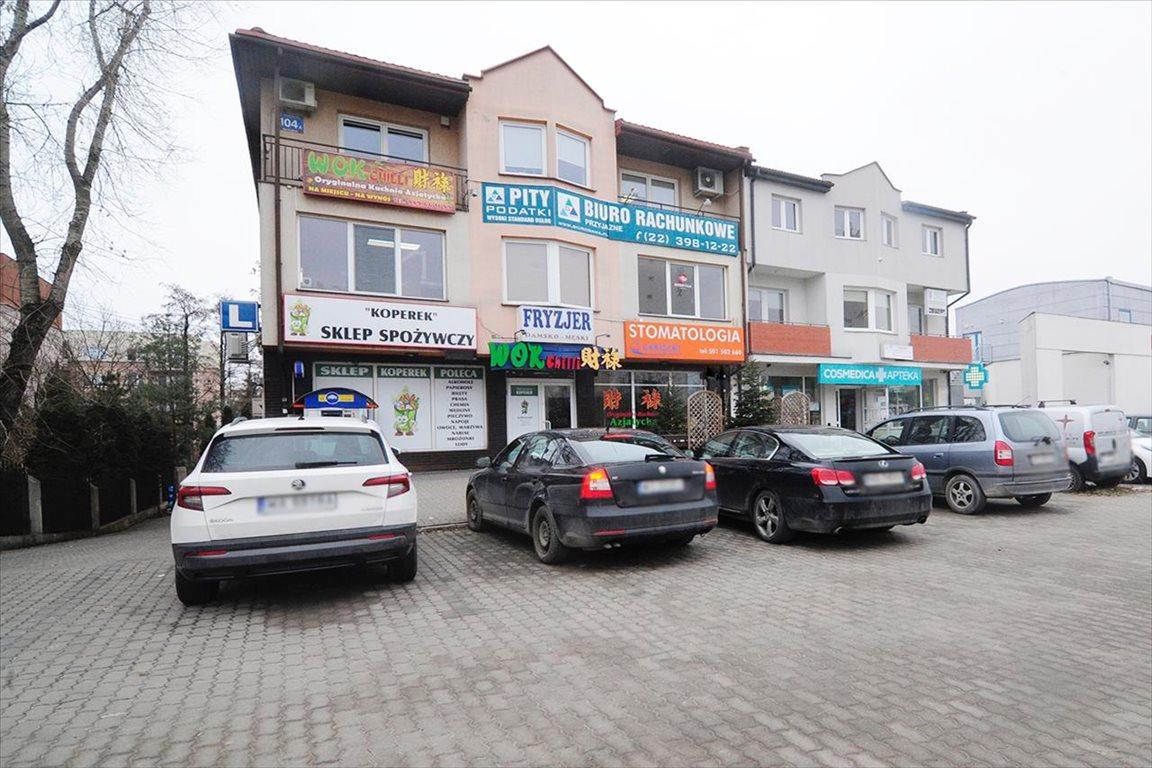 Lokal użytkowy na sprzedaż Warszawa, Białołęka, Tarchomin  500m2 Foto 5
